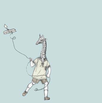 giraffeboy