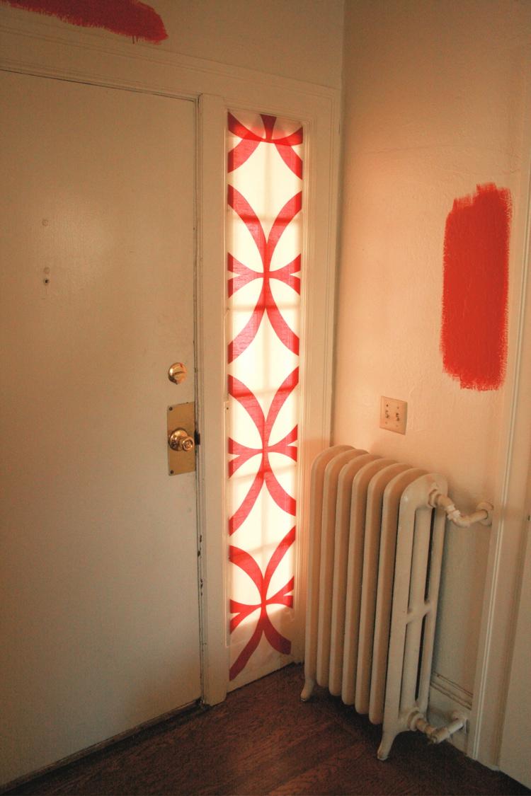 Superieur Insidefrontdoor