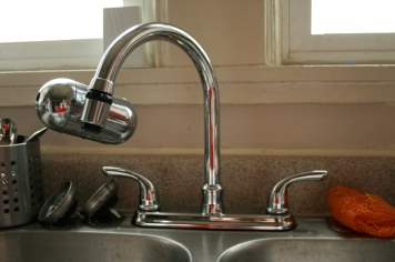 new faucet 2