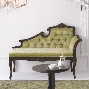 asymmetical chaise