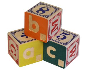 braile blocks