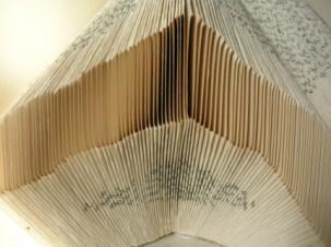 folded book 3