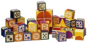 groovy blocks