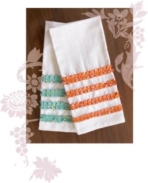 slacker tea towel