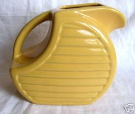 yellow deco