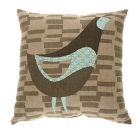quail pillow