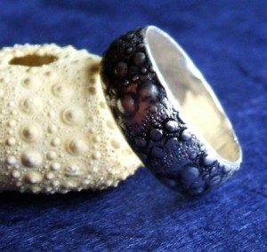 urchin ring